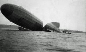 Zeppeliner